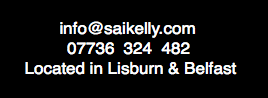 Sai Kelly Photo Info